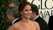 Jennifer Lawrence Golden Globe Win Fuels Oscar Buzz