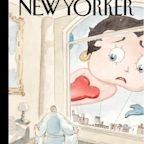 New Yorker Cover Revisits Sexual Harassment At Thanksgiving Day Parade
