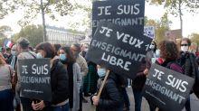 Insegnanti in Francia, prigionieri dell'Islam