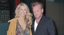 Christie Brinkley Caps Off 62nd Birthday Festivities With John Mellencamp Dinner Date
