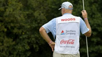 Caddies drop lawsuit against PGA Tour