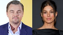 Leonardo DiCaprio's girlfriend Camila Morrone defends their 23-year age gap: People 'should be able to date who they want to date'