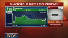 Blackstone buys Essel Propack