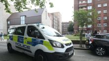 Boy, 13, given referral order for police attack in Hackney