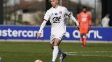 Foot - Youth League - Youth League : l'OL arrêté en quarts de finale par le RB Salzbourg