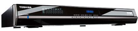 Poll: Did you purchase an HD DVD player post-format war?