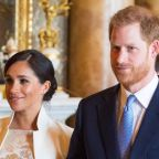 Everything We Know About Meghan Markle and Prince Harry's Baby, from Due Date to Godparents