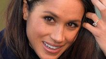 Why Meghan Markle can never say 'toilet' again