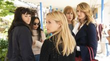 Nicole Kidman Doesn't Close Door on 'Big Little Lies' Season 3, but Don't Expect Anything Soon