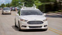 Don't leave your autonomous car out in the sun