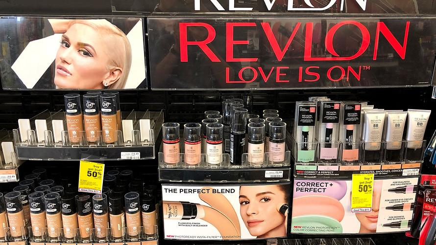 News post image: Revlon goes for layoffs, debt refinancing to shore up its balance sheet