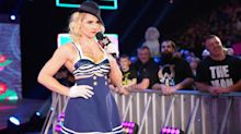 Meet Lacey Evans, the WWE star you'll love to hate