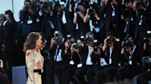 I look della settima giornata del Festival del Cinema di Venezia