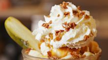 This Elvis-Inspired Sundae Will Have You Singing Its Praises!