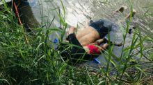 Dolor embarga a familia de salvadoreños que murieron buscando sueño americano
