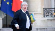 """""""Certains départements ont de vrais problèmes de financement"""", admet la ministre Jacqueline Gourault"""