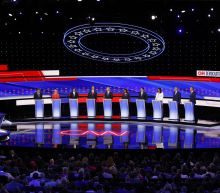 DNC likely to raise polling threshold for November debate, sources say