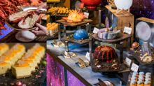 【自助餐推介】北角靚景5星新酒店 回本靠食即劏魚生同雪糕?