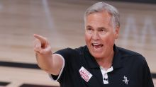 Former Rockets coach Mike D'Antoni to join Steve Nash, Nets as assistant