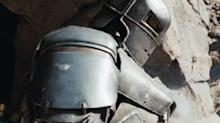 'Iron Man' Teaser Trailer