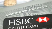 Credit card spending overtakes cash for first time