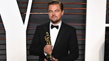 Darum musste Hollywood-Star Leonardo DiCaprio einen Oscar zurückgeben