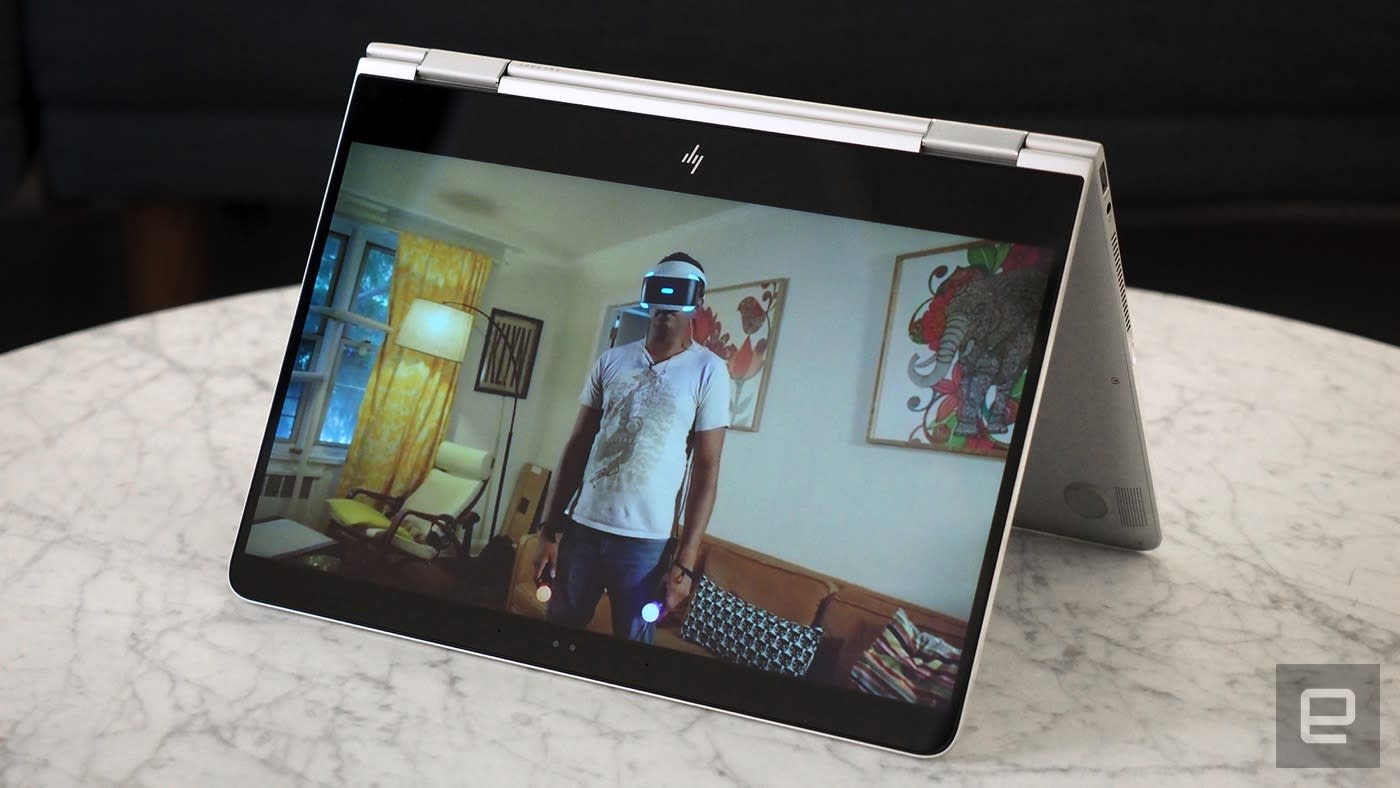 HP Spectre x360 review (2016): Smaller, with more compromises
