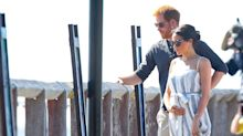 Everyone thinks Meghan Markle and Prince Harry are having twins