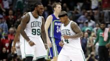Isaiah Thomas is quickly becoming the NBA's next great clutch performer