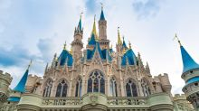 Disney princess left 'shaking and crying' after man allegedly groped her during photo