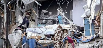Collapsed building had attracted global visitors