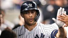 Giancarlo Stanton returns to Miami with Yankees