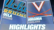 UCLA vs Virginia | 2014 ACC Football Highlights
