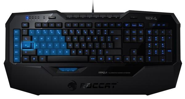 ROCCAT invades US gaming market, brings peripherals to CES