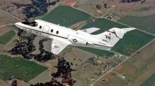 L-3 Technologies Secures Logistics Deal for T-1A Aircraft