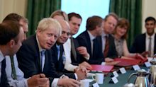 'We will make UK the greatest place on Earth: Boris Johnson puts optimism first in first Commons appearance as PM