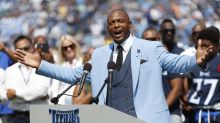 Reports: Longtime NFL RB Eddie George to become head coach at Tennessee State