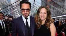 Robert Downey Jr. And Susan Downey Are Expecting a Baby Girl!