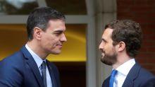 Un tercio de los españoles culpa a Vox de la crispación política