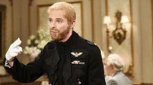 'SNL' Parodied the Royal Wedding Reception