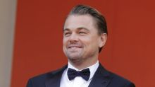 'Once Upon a Time in Hollywood' crew urged to 'avoid making eye contact' with Leonardo DiCaprio