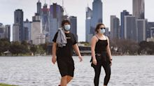 Coronavirus Victoria: Melbourne's 14-day average rises again