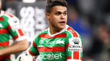 South Sydney rocked by Latrell Mitchell bombshell