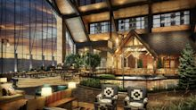 $242M investment in Gaylord Rockies beefs up Nashville company's western presence