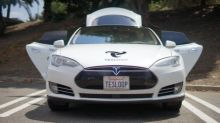 A Tesla Model S after 400,000 miles: an analysis of the maintenance expenses
