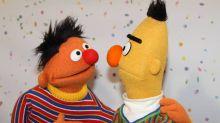 """""""Sesamstraße"""": Sind Ernie und Bert schwul?"""