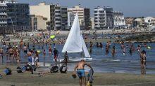 Hérault : des vacanciers refusent de porter le masque à Palavas, un gendarme touché au visage