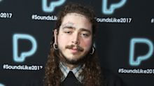 Post Malone's Private Plane Safely Makes Emergency Landing After Blowing Out Tires on Takeoff