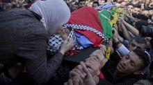 Israeli soldier's plea deal in fatal shooting faces scrutiny