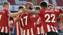 Sheffield United support McGoldrick after abuse as Zaha calls for change